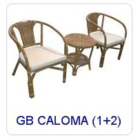 GB CALOMA (1+2)